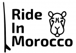 RIDE IN MOROCCO